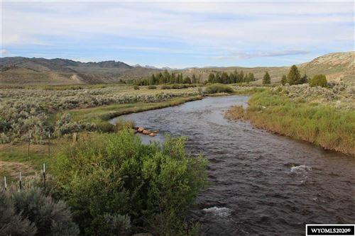 Photo of 3392 Big Sandy Elkhorn 23-118 Trail, Boulder, WY 82923 (MLS # 20203184)