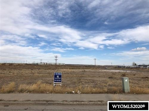 Photo of Tract 2 Cottonwood Village, Rawlins, WY 82301 (MLS # 20206207)