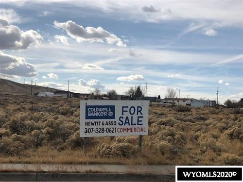 Photo of Tract 4 Cottonwood Village, Rawlins, WY 82301 (MLS # 20206208)