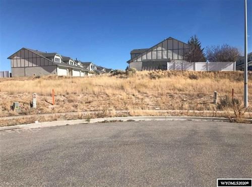 Photo of Lot 10 City View Drive, Evanston, WY 82930 (MLS # 20206214)
