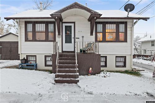 Photo of 517 W 13th Street, Casper, WY 82601 (MLS # 20216220)