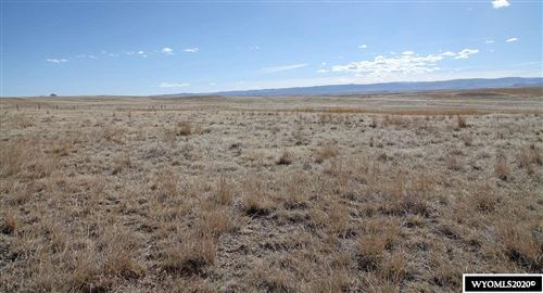 Photo of 000 Geary Dome Road, Evansville, WY 82636 (MLS # 20206231)