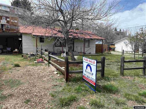 Photo of 316 S 8th Street, Thermopolis, WY 82443 (MLS # 20212268)