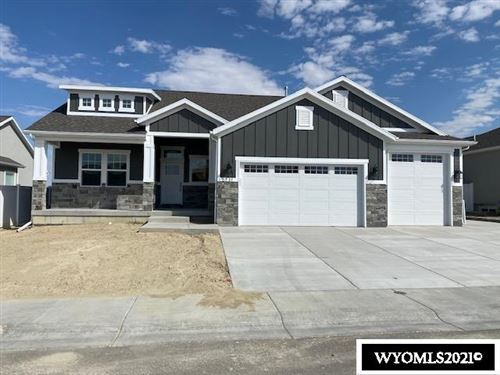 Photo of 1111 Winchester, Rock Springs, WY 82901 (MLS # 20216269)