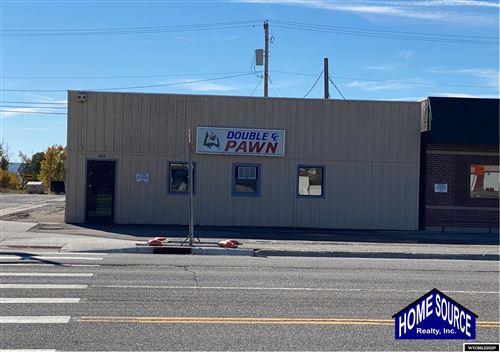 Photo of 501 W Main Street, Riverton, WY 82501 (MLS # 20216272)