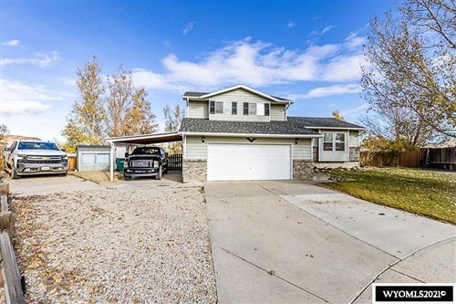 Photo of 1135 Maine Way, Green River, WY 82935-6150 (MLS # 20216281)