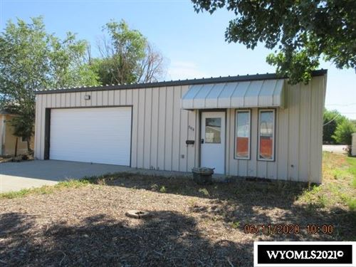 Photo of 508 N 9th St, Worland, WY 82401-9561 (MLS # 20211288)