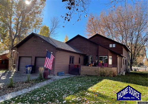 Photo of 510 Westchester Circle, Riverton, WY 82501 (MLS # 20216298)