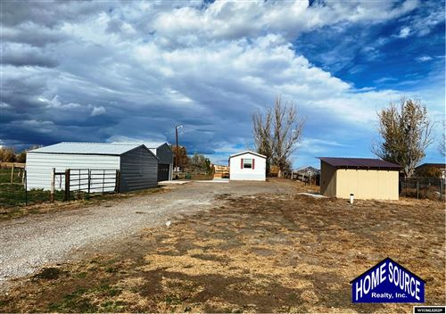 Photo of 30 Mission Road, Riverton, WY 82501 (MLS # 20216303)
