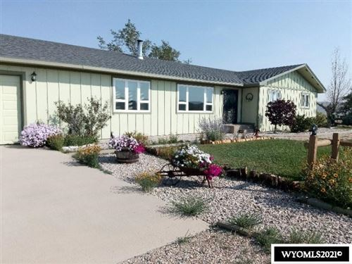 Photo of 157 Plant Road, Sinclair, WY 82334 (MLS # 20214311)
