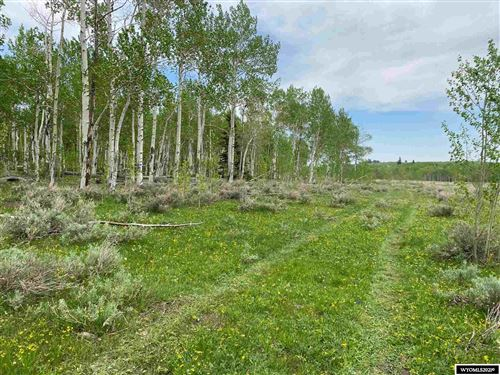 Photo of Along County Road 274, Robertson, WY 82944 (MLS # 20213319)