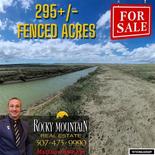 Photo of Hwy 20-26, Casper, WY 82604 (MLS # 20212331)