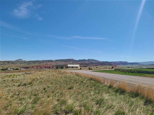Photo of Tract 15 Sable Run Subdivision, Thermopolis, WY 82443 (MLS # 20202344)