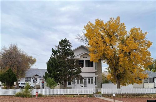 Photo of 1344 Broadway, Thermopolis, WY 82443 (MLS # 20212346)