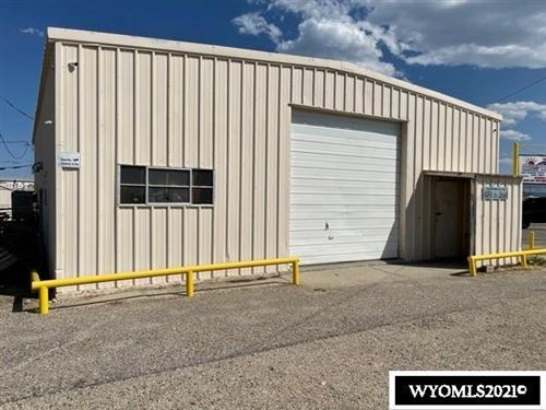 Photo of 481 and 505 N 2nd Street, Mills, WY 82644 (MLS # 20215347)