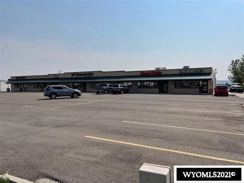 Photo of 2400 Foothill Blvd, Rock Springs, WY 82901 (MLS # 20215359)