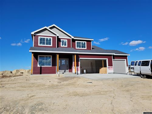Photo of 6498 Meadow Wind Way, Mills, WY 82604 (MLS # 20210363)