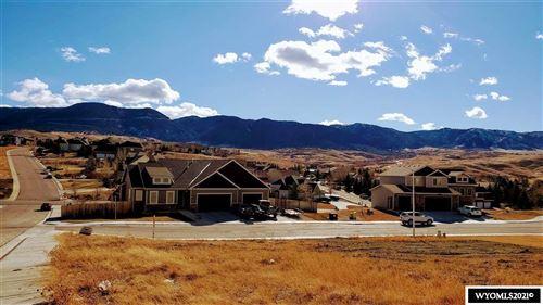 Photo of 1310 Harmony Road, Casper, WY 82601 (MLS # 20212364)