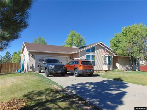 Photo of 217 Marble Drive, Evanston, WY 82930 (MLS # 20213365)