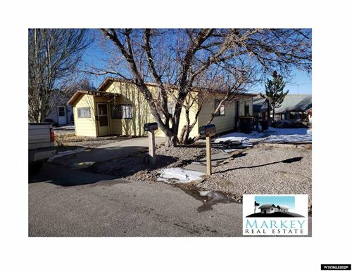 Photo of 419 and 421 Donnel Street, Rawlins, WY 82301 (MLS # 20210369)