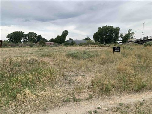 Photo of SE River Street, Saratoga, WY 82331 (MLS # 20195378)