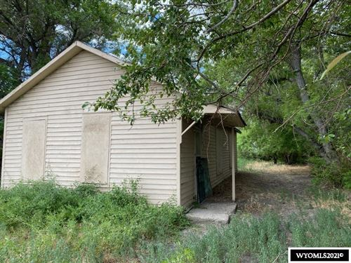 Photo of 711 W Front, Rawlins, WY 82301-000 (MLS # 20214378)