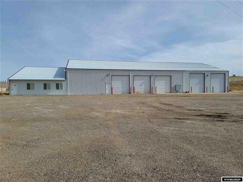Photo of 10 Prairie Road, Douglas, WY 82633 (MLS # 20212394)