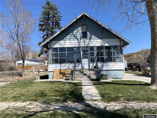 Photo of 620 Big Horn Street, Thermopolis, WY 82443 (MLS # 20212413)