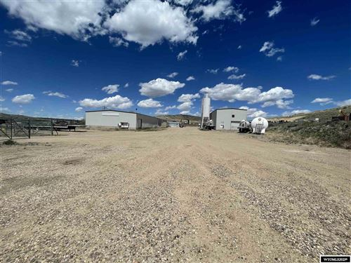 Photo of 6880 State Hwy 89, Evanston, WY 82930 (MLS # 20214420)