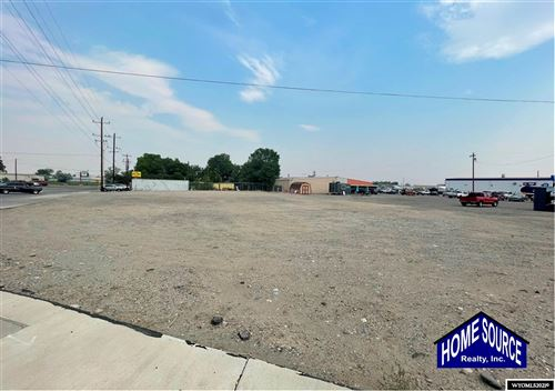 Photo of 601 S Federal Boulevard, Riverton, WY 82501 (MLS # 20214441)