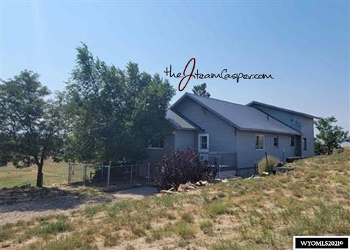 Photo of 8591 E Country Drive, Evansville, WY 82636 (MLS # 20215456)