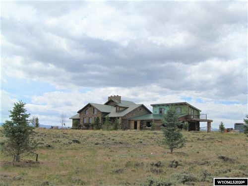 Photo of 98 Antelope Hills, Saratoga, WY 82331-0000 (MLS # 20203463)
