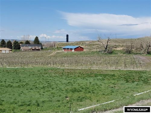 Photo of 1000 Hill Drive, Lingle, WY 82240 (MLS # 20212463)