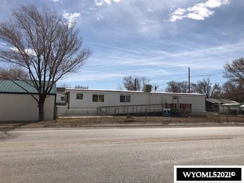 Photo of 102 E Water Street, Rawlins, WY 82301 (MLS # 20211465)