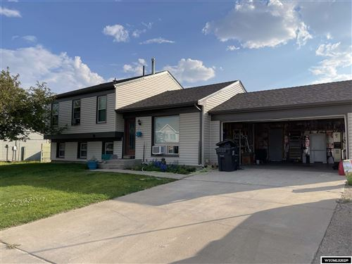 Photo of 2626 Inverness Blvd., Rawlins, WY 82301 (MLS # 20214465)