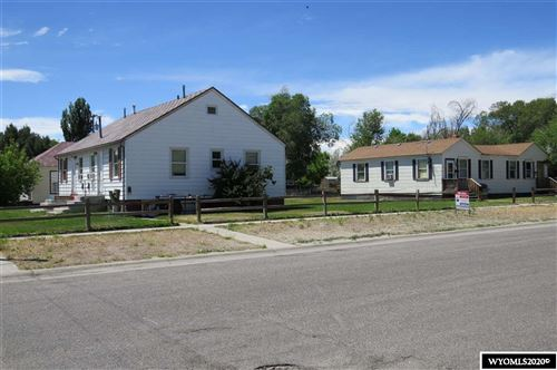 Photo of 406 S 3rd E, Riverton, WY 82501 (MLS # 20203479)