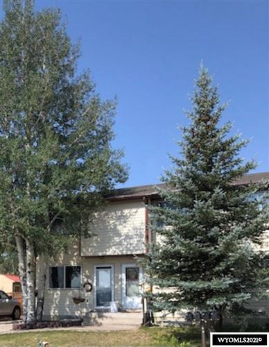 Photo of 1327 B 9TH WEST Avenue, Kemmerer, WY 83101-9999 (MLS # 20214490)