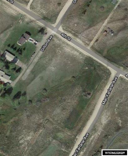 Photo of Lots 1-12 Blk 48, Encampment, WY 82325 (MLS # 20214492)
