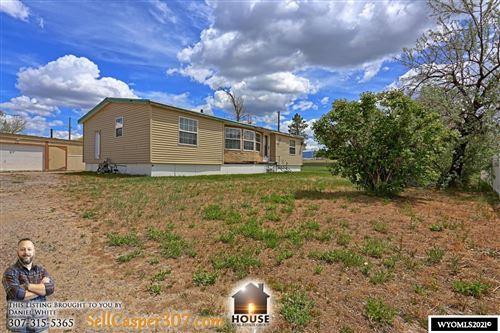 Photo of 455 Brooks Avenue, Mills, WY 82604 (MLS # 20210494)
