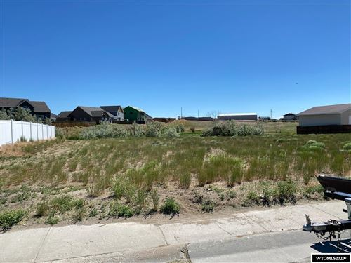 Photo of Lot 30 inverness, Rawlins, WY 82301 (MLS # 20213496)