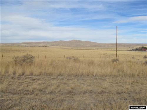 Photo of 10 Acres Walcott Junction, Walcott, WY 82335 (MLS # 20196505)