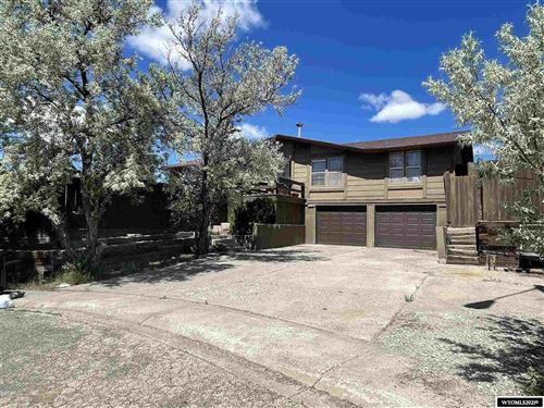 Photo of 1004 Mica Court, Hanna, WY 82327 (MLS # 20213520)