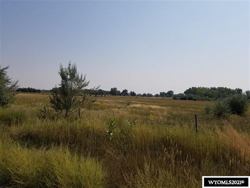Photo of TBD Highway 20 S., Basin, WY 82410 (MLS # 20215522)