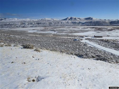 Photo of Lot 1 Aspen Springs Subdivision Highway, Dubois, WY 82513 (MLS # 20212527)