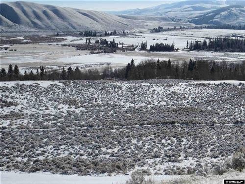 Photo of Lot 2 Aspen Springs Subdivision Highway, Dubois, WY 82513 (MLS # 20212528)
