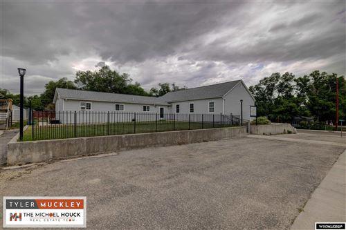 Photo of 125 N 7th, Glenrock, WY 82637 (MLS # 20213538)