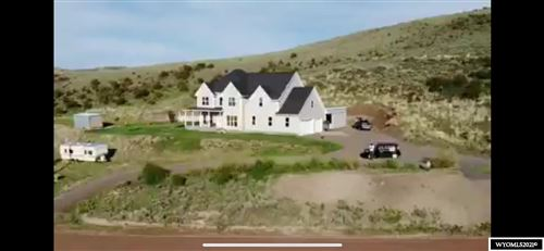 Photo of 227 County Rd 157, Evanston, WY 82930 (MLS # 20214539)