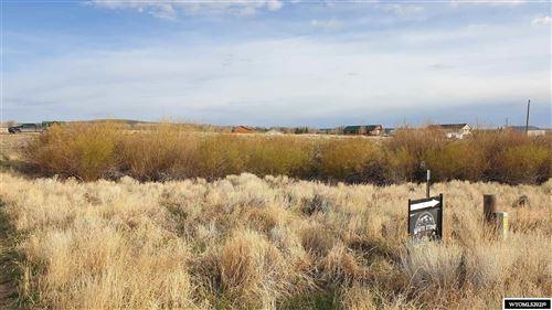 Photo of Lots 13-18 Block 84, Encampment, WY 82325 (MLS # 20212545)