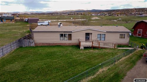 Photo of 250 Mustang Drive, Evanston, WY 82930 (MLS # 20212553)