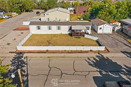 Photo of 615 S 6th Avenue, Mills, WY 82644 (MLS # 20215563)